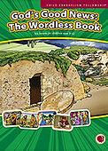 God's Good News: The Wordless Book