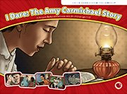 I DARE (Amy Carmichael) - Flashcard with Text