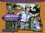 JOHN PATON - Flashcard with Text